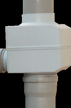 Lietaus vandens surinkimo filtrai