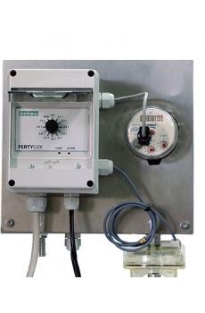 Automatinė trąšų dozavimo sistema