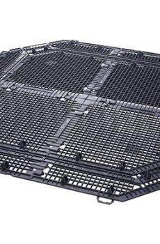 Komposto dėžės pagrindas 400/600 L